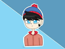 Stan Marsh 2.0 ver  by therealkizzy