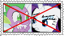 Anti Sprarity Stamp by Ink-Pie