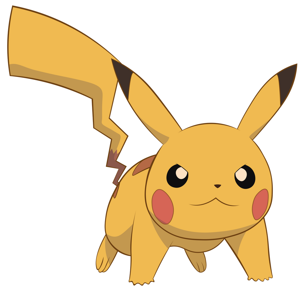 Pokemon Generations Pikachu 634809474