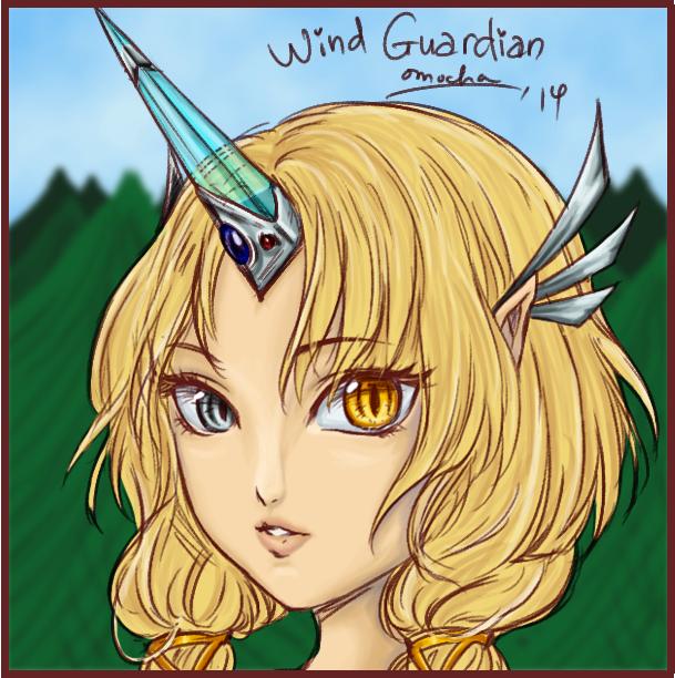 KazenoShun's Profile Picture