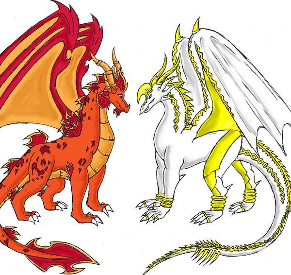 .:Request:Krypto and Ignitus:. by kryptangel92