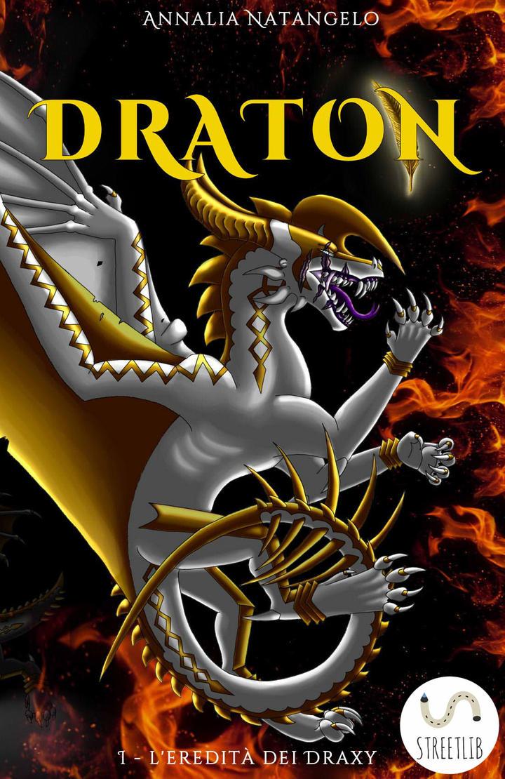 DRATON by kryptangel92