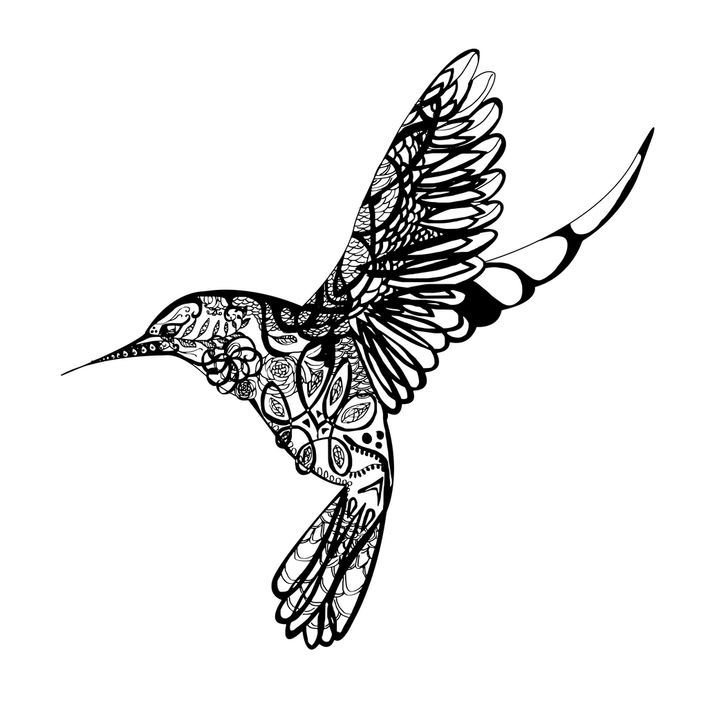celtic hummingbird by aprilsilverwolf on deviantart. Black Bedroom Furniture Sets. Home Design Ideas