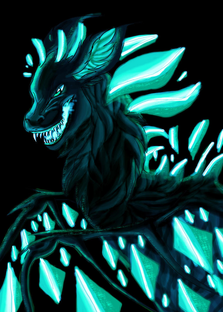 Fiural's Fury Pizapped by AprilSilverWolf