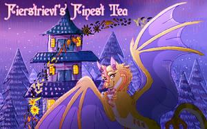 Fierstrievf's Finest Tea