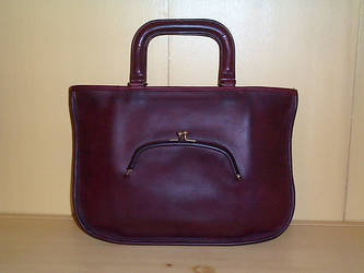 Authentic Vintage Designer Bag by madetobeunique
