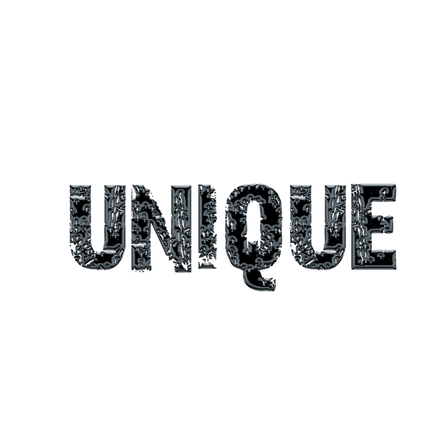 We Re Made To Be Unique 15 By Madetobeunique On Deviantart