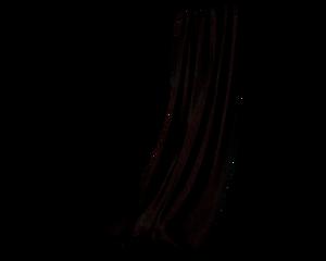 transparent curtains drapes