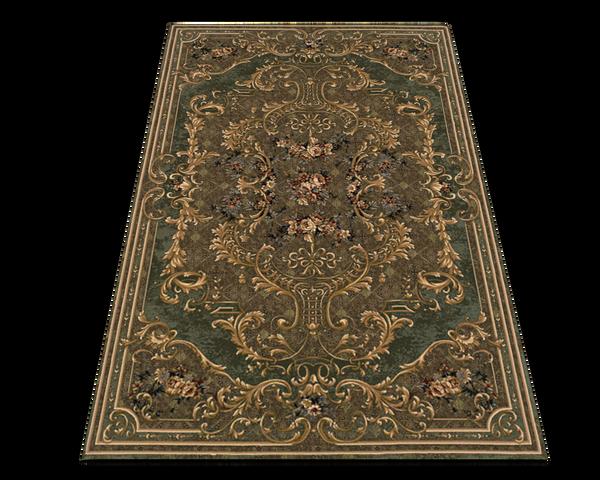 large rectangle carpet rug png