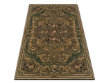 large rectangle carpet rug png