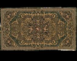 rug carpet cut-out transparent by madetobeunique