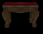 vanity chair stool seat