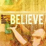 Just Believe CD Cover Cncpt 3 by madetobeunique
