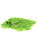 Light patch of stock grass png