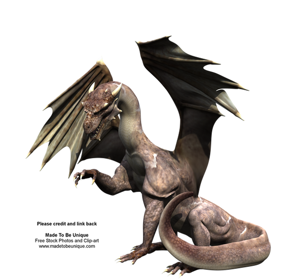 Awesome FREE Dragon Stock png
