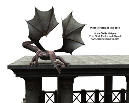 FREE 3d MAD Stock Dragon png