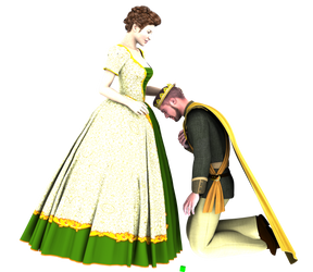 Princess Prince Stock Images #12 proposal request