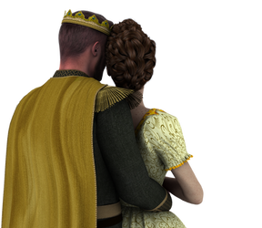 Princess Prince Stock Images #21 romance holding