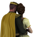 Princess Prince Stock Images #21 romance holding