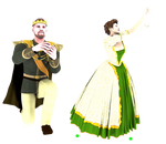Princess Prince Stock Images #7 Romance Propose