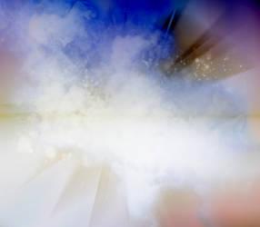 Beautiful Background Series Burst of Bokeh #2