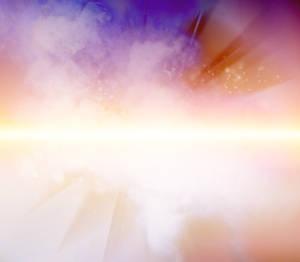 Beautiful Background Series Burst of Bokeh #3