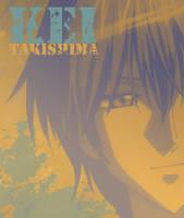 Special A - Takishima - by ceb-92