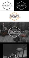 Fusion Tea Branding
