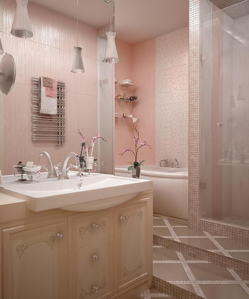 WC Pink by MartinaMatiss