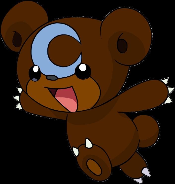 Teddy AnY