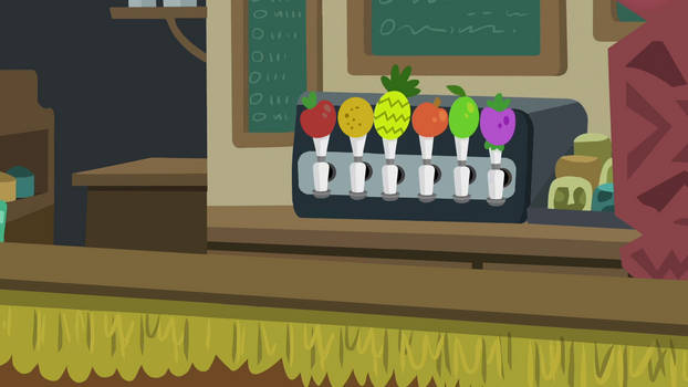 Juice Stand