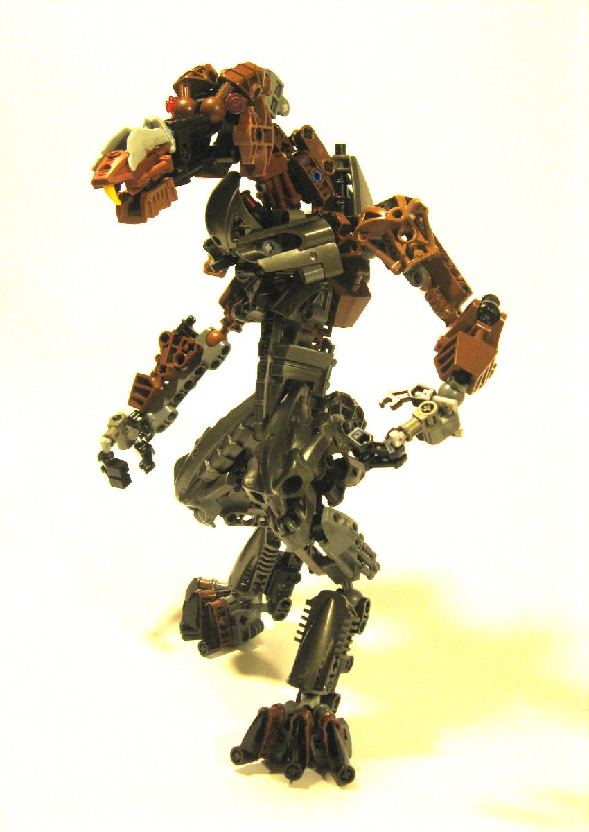 Halo en Lego Bionicle_Halo__Jackal_by_retinence