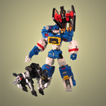 Transformers size comparison