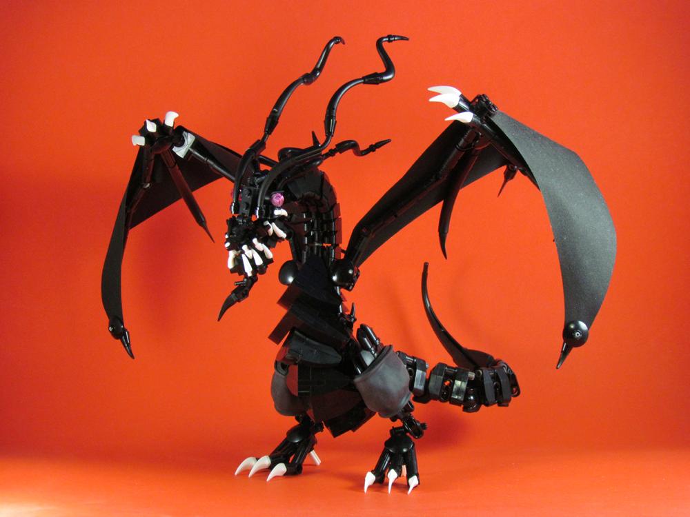 Lego Ninjago Overlord Dragon Set Ninjago Overlord Dragon by