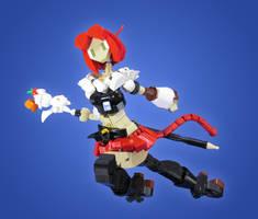 Commission: Final Fantasy: Miqo'te