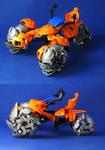 Bionicle Trike