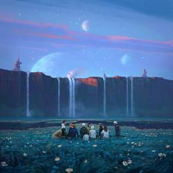 Moons of Tau