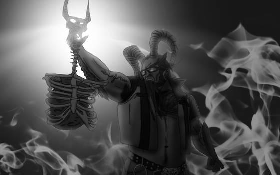 Demon Bro