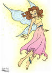 Disney Fairies - Rora