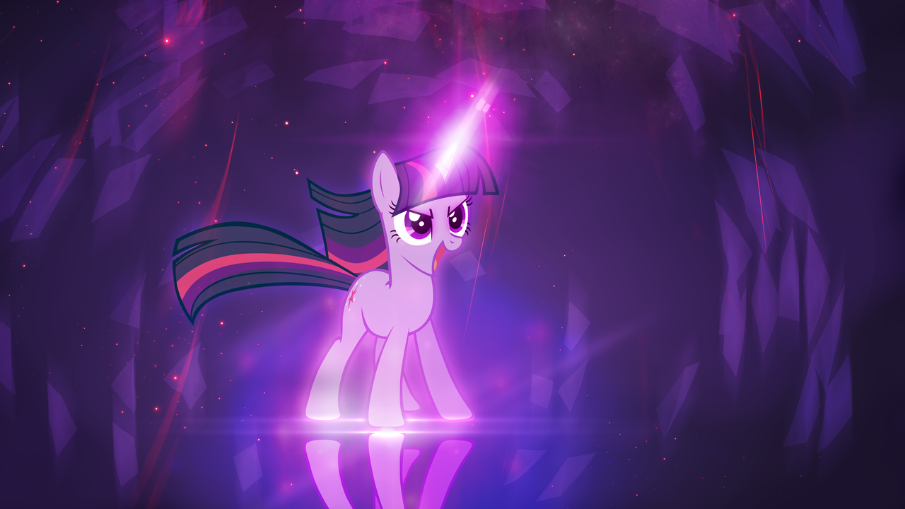 twilight sparkle wallpaper - photo #30
