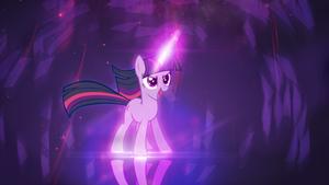 Twilight Sparkle Wallpaper 2