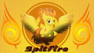 Spitfire Wallpaper