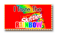 Taste the Rainbow by booboo7