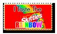 Taste the Rainbow by booboo7