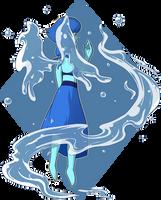 Lapis Lazuli by GlassesGator