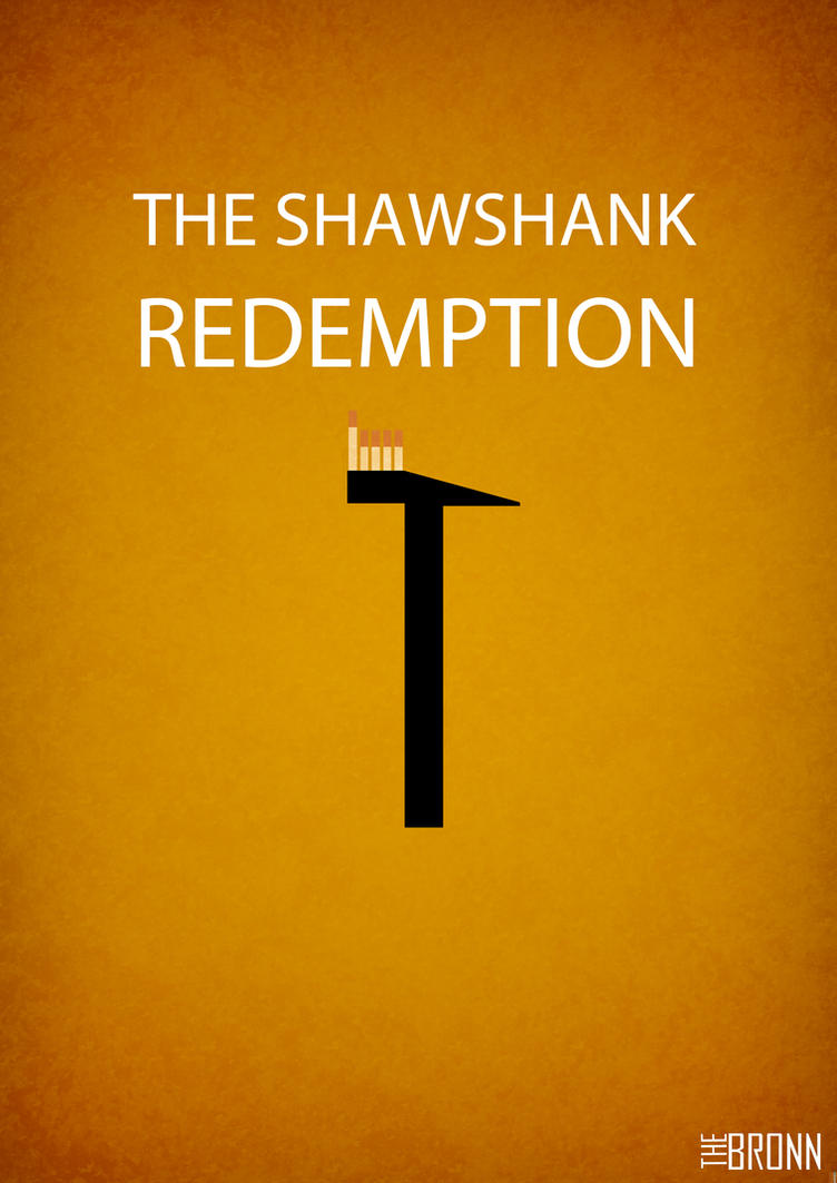 the road not taken shawshank redemption The shawshank redemption is a 1994 american drama film written and directed by frank darabont, based on the 1982 stephen king novella rita hayworth and.