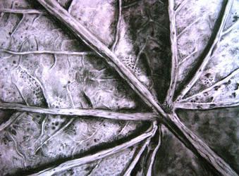 -Leaf- by Yerssaya