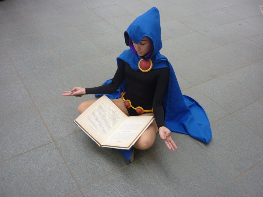 Raven by nyumexico