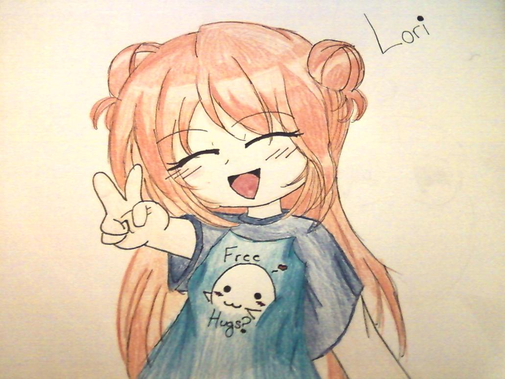 Lori Finished by kitty-chan2