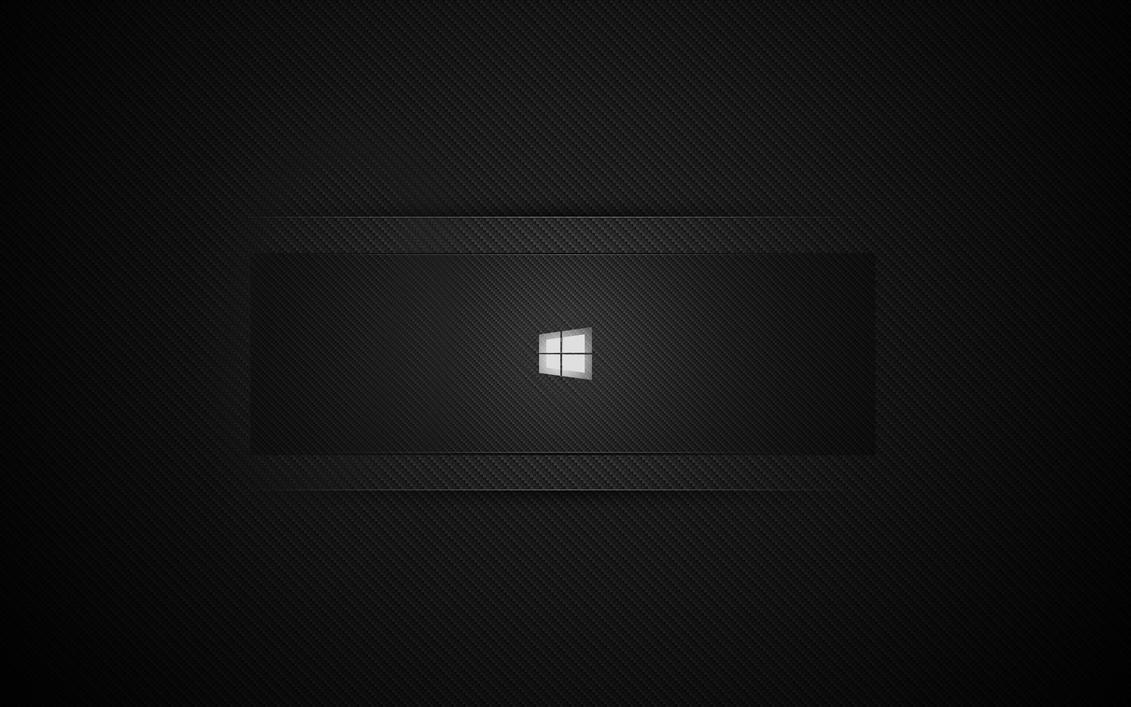 Windows 10 Original Wallpaper: Black Windows 8 Wallpapers (31 Wallpapers)